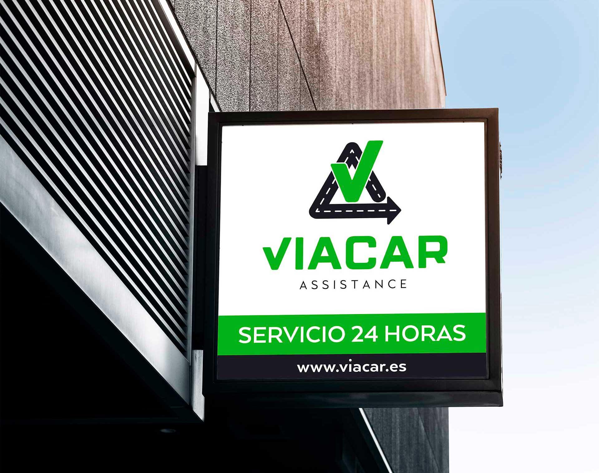 diseño-carteleria-viacar-agencia-adhoc